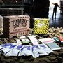 3-Day All-Inclusive Zombie Survival Kit | DudeIWantThat.com