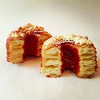 The Cronut, NYC Pastry Chef Creates a Donut-Croissant Hybrid