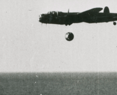 Dambusters 70 years on: Barnes Wallis – an engineer ahead of his time