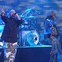 Five Finger Death Punch, Rob Zombie and John 5 Perform Thunder Kiss '65
