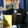 A 24-carat concierge: gold iPads for Dubai's Burj Al Arab guests