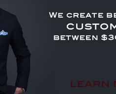 Dress Code | Custom Suits & Custom Shirts