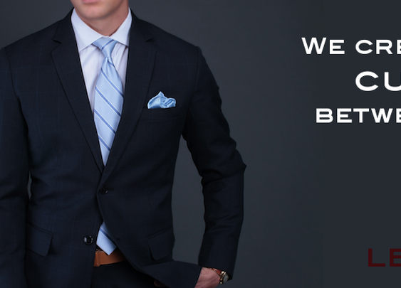 Dress Code | Custom Suits & Custom Shirts