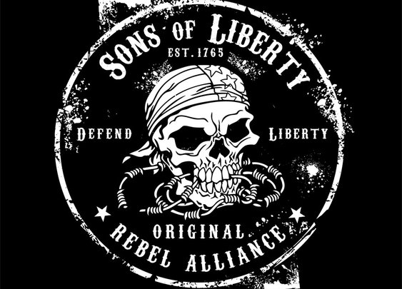 Sons of Liberty - Original Rebel Alliance