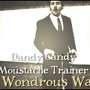 Benefits Of Using Dandy Candy Moustache Wax - YouTube