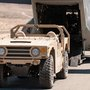 Boeing's Phantom Badger light tactical vehicle