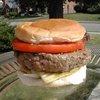 Mac's Stuffed Burgers