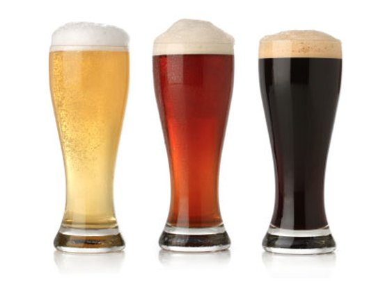 Every Man Should Know: The Wonderful World of Beer | of Iron & Oak