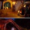 Straw, Sticks & Secrets: A Hand-Built Earthen Hobbit Home