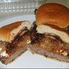 Tenpoints' Carnivore Burger