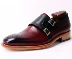 Shoe patina : make some amazing things with leather
