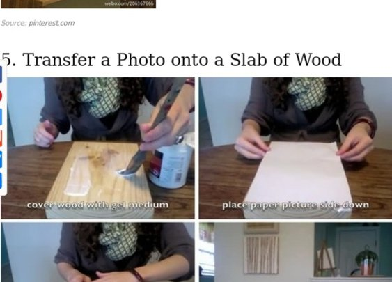 31 Insanely Easy And Clever DIY Projects - StumbleUpon