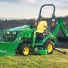 1025R FILB   Sub-Compact Utility Tractors