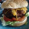 Pimento Beer Cheese Burger