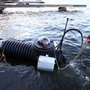 High School Student Builds a Fully Operational One-Man Submarine