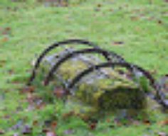 The Mortsafe: Or How to Protect Your Loved Ones from the Bodysnatchers ~ Kuriositas