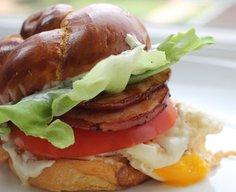 Build The Ultimate Breakfast Sandwich | Men's Health