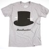 men's headhunter topper hat t shirt by brough and ready | notonthehighstreet.com