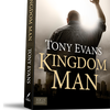 Tony Evans :: Kingdom Man