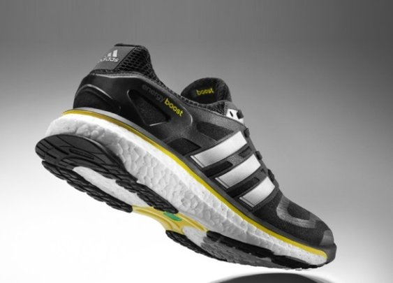 Energy Boost Running Shoes by Adidas | Baxtton