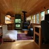 School Bus Gives 'Mobile Home' A New Meaning