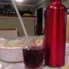 DarkRubyMoon Cocktail