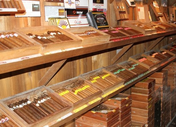 How to Buy a Cigar (if you don't know what you want)