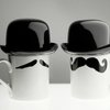 Bowler Hat Sugar Bowl | That Should Be Mine