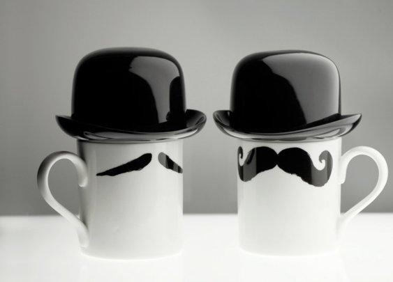Bowler Hat Sugar Bowl | That Should Be Mine