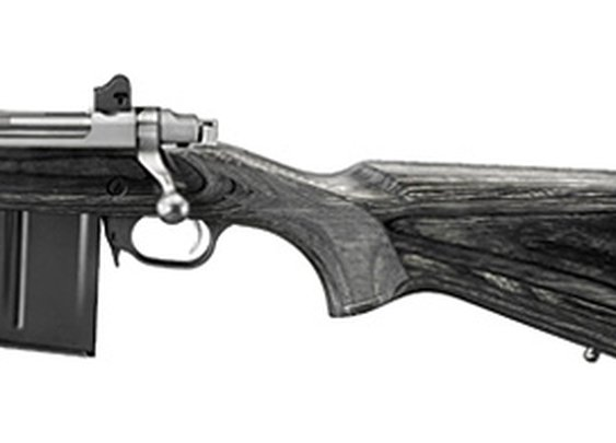 Ruger® Gunsite Scout Rifle Models