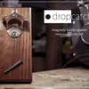 DropCatch – Magnetic Bottle Opener by Kent Frayn & Joe Walsh — Kickstarter