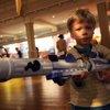 Really? California School Holds Toy Gun Buyback Exchange!