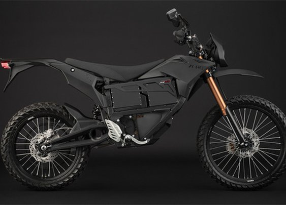 Zero MMX Military Motorcycle To Be Used By U.S. Special Forces