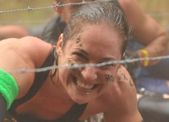 10 tips before Tough Mudder | SOLO Performance