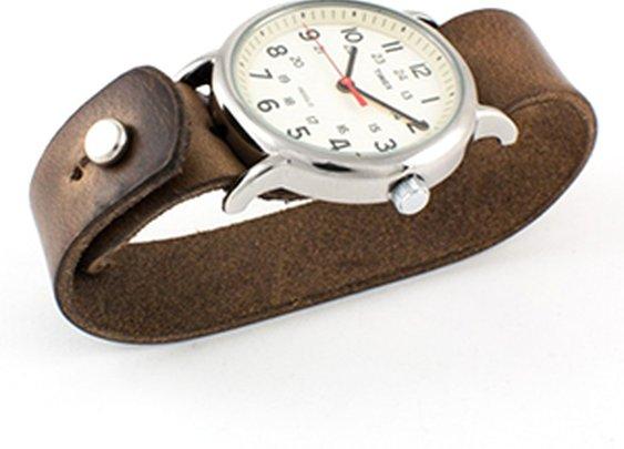 Huckberry/ Timex Weekender