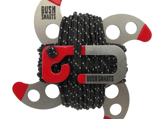 Bear Star by Bush Smarts
