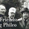 Men Without Friends: Eros is Killing Phileo