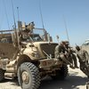 Operation Junkyard: US scrapping 'tons' of equipment as Afghan Exit