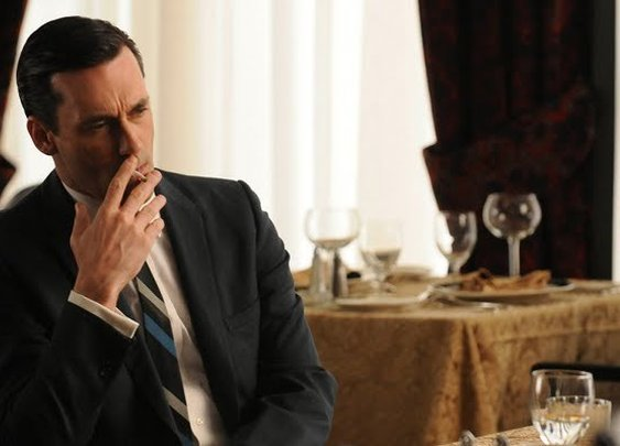 40 of Don Draper's Best Line