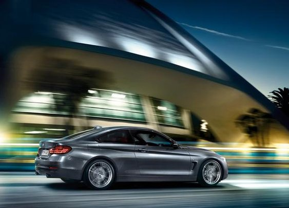 2014 BMW 4 Series Pricing Announced - AutoTrader.com