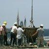 Magic Kingdom's Space MountainConstruction - Imagineering Disney -