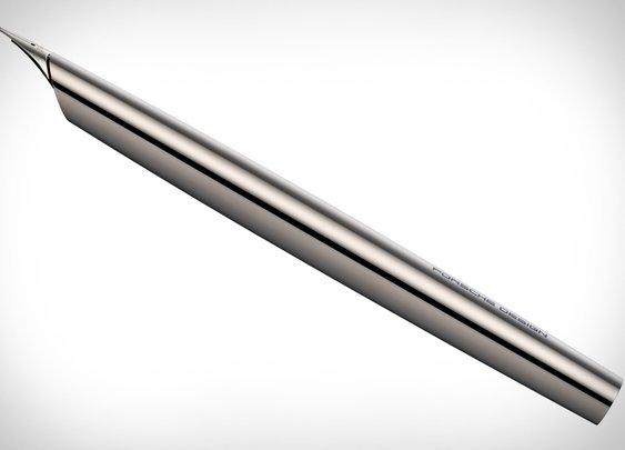 Porsche Design P'3135 Titanium Pen | Uncrate