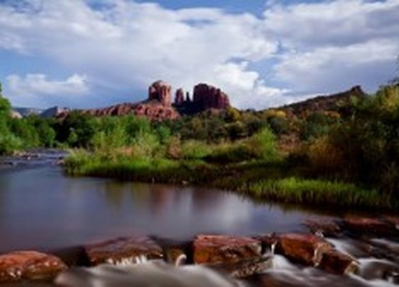 Landscapes From Arizona & Utah – Timelapse by Dustin Farrell