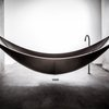 Vessel Hammock Bathtub   Uncrate