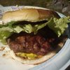 A Hick Burger Like No Other