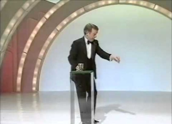 Paul Daniels - Cup and Ball Magic - - YouTube