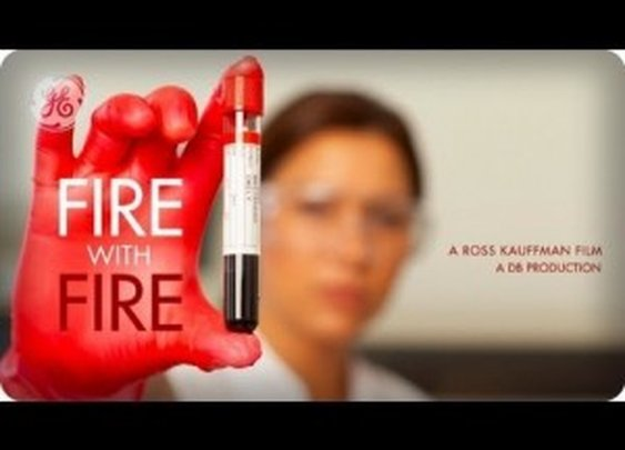 Fighting Fire with Fire – Using HIV to Cure Cancer