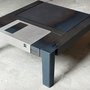 Floppytable Brings Retro Storage To Your Living Room