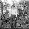 Civil war veterans at Gettysburg anniversary in 1913 – in pictures