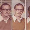 Teacher Wears Same Outfit in 40 Years of Yearbook Photos